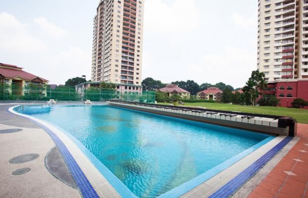 фото отеля A'Famosa Resort изображение №1