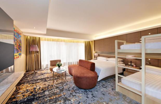 фотографии отеля Sunway Pyramid Hotel изображение №3