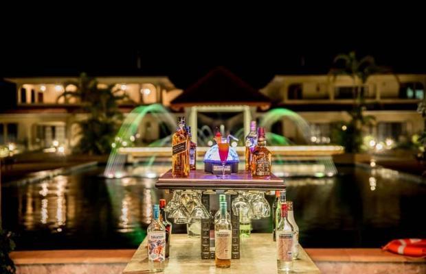 фото Oasis Hotel Restaurant & Spa изображение №6