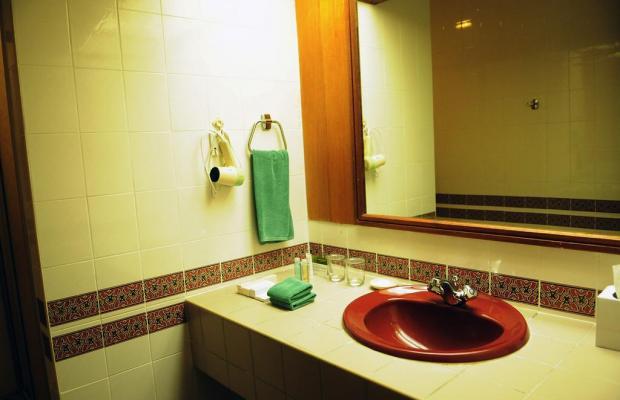 фотографии Aiman Batang Ai Resort & Retreat (ех. Hilton Batang Ai Longhouse) изображение №16
