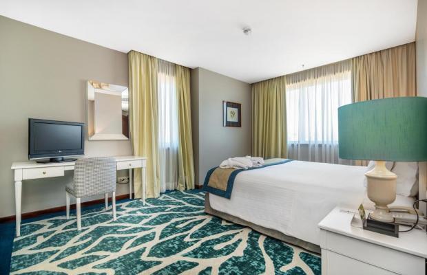 фото отеля Holiday Inn Porto Gaia (ex. Melia Gaia Porto) изображение №13