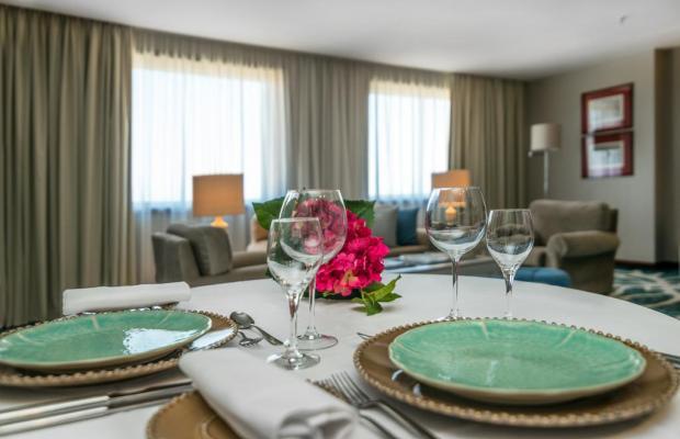 фото отеля Holiday Inn Porto Gaia (ex. Melia Gaia Porto) изображение №5