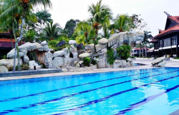 фотографии отеля Pulai Springs Resort изображение №3