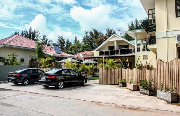 фото отеля Chez Bea Luxury Villa изображение №25
