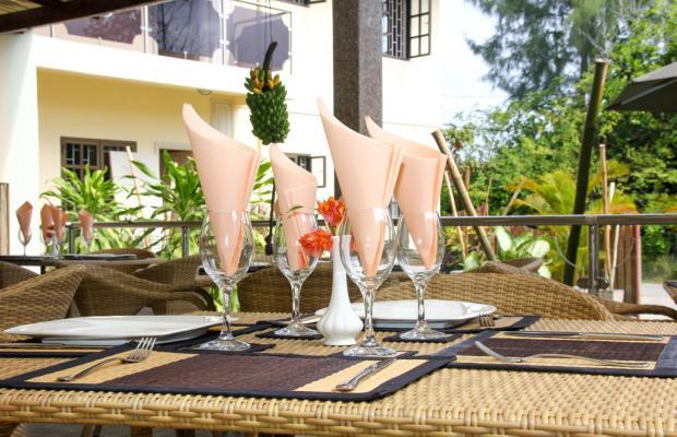 фотографии отеля Chez Bea Luxury Villa изображение №23