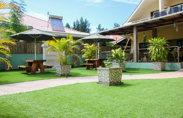 фото отеля Chez Bea Luxury Villa изображение №21