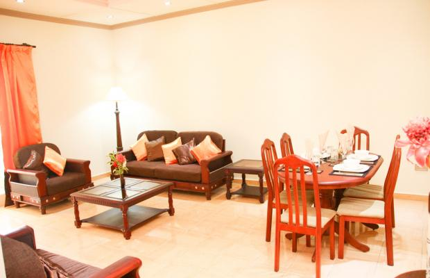 фотографии Chez Bea Luxury Villa изображение №12