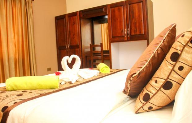фотографии отеля Chez Bea Luxury Villa изображение №11