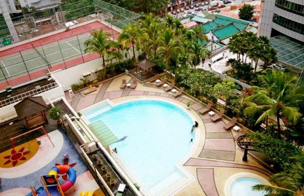 фото отеля Puteri Pacific изображение №9