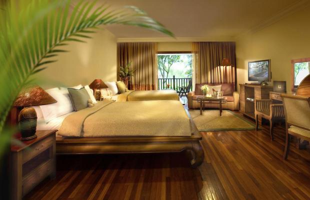 фотографии отеля Cyberview Resort & Spa (ex. Cyberview Lodge Resort) изображение №55