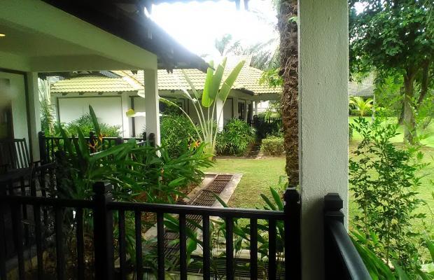 фотографии отеля Cyberview Resort & Spa (ex. Cyberview Lodge Resort) изображение №15
