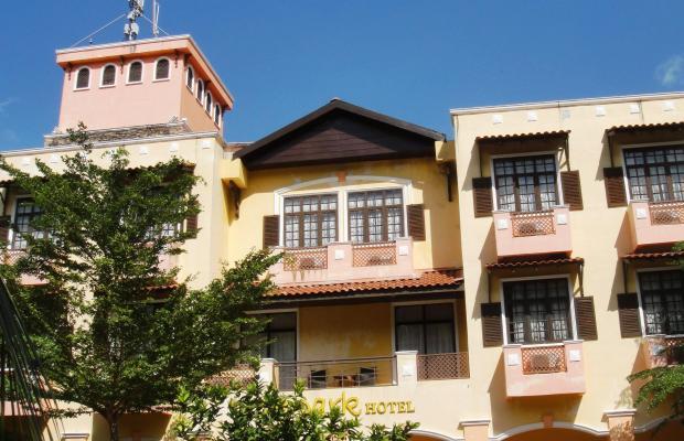 фото отеля Geo Park Hotel Oriental Village изображение №1