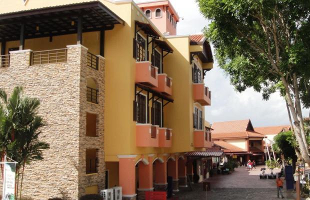 фото отеля Geo Park Hotel Oriental Village изображение №33