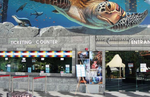 фото Geo Park Hotel Oriental Village изображение №30