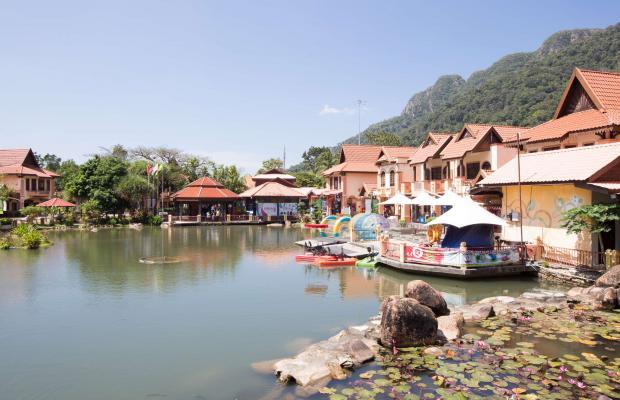 фото отеля Geo Park Hotel Oriental Village изображение №9
