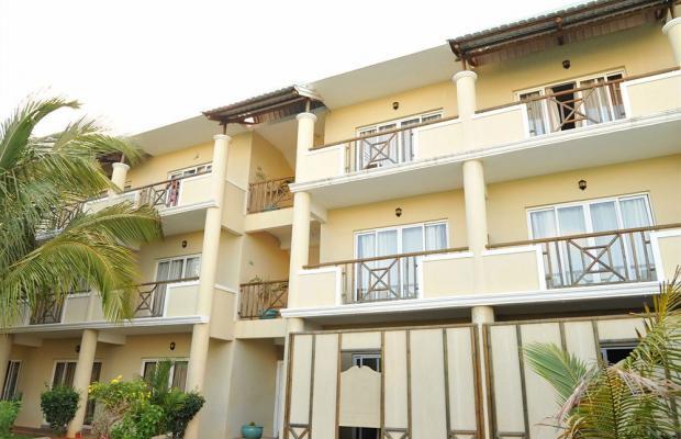 фото отеля De Conti Hotel изображение №13