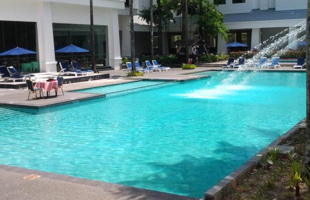 фото Century Helang Hotel (ex. One Hotel Helang Langkawi; Helang Langkawi Resort) изображение №18