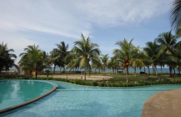 фотографии отеля Gem Beach Resort изображение №15