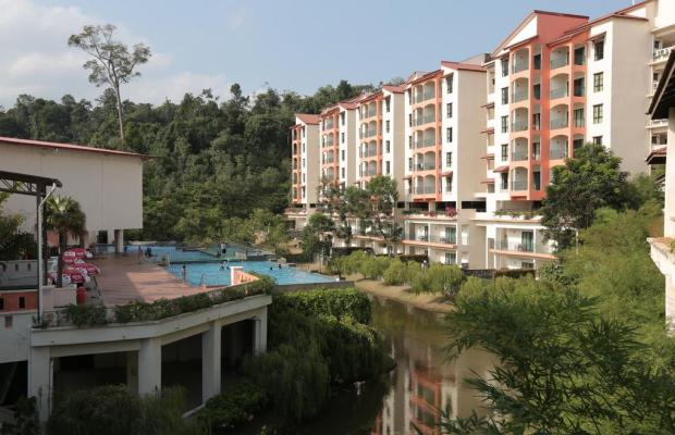фото отеля Bukit Gambang Resort City изображение №9
