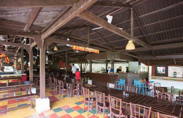 фотографии Kampung Tok Senik Resort изображение №4