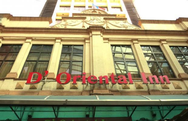 фото отеля D'Oriental Inn изображение №1
