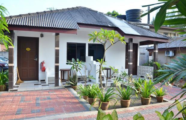 фото отеля Langkapuri Inn изображение №29