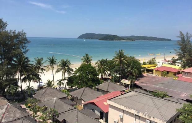 фотографии Langkapuri Inn изображение №4
