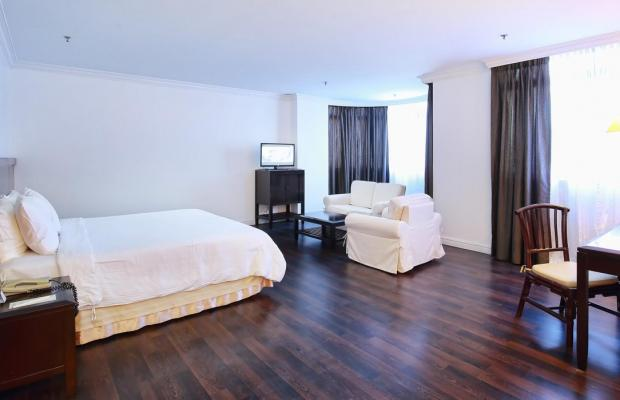 фотографии отеля Putra Regency Hotel (ех. Putra Palace Kangar) изображение №39