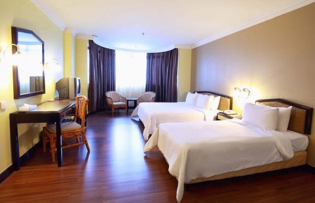 фотографии Putra Regency Hotel (ех. Putra Palace Kangar) изображение №32