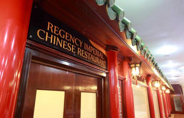 фотографии Putra Regency Hotel (ех. Putra Palace Kangar) изображение №28