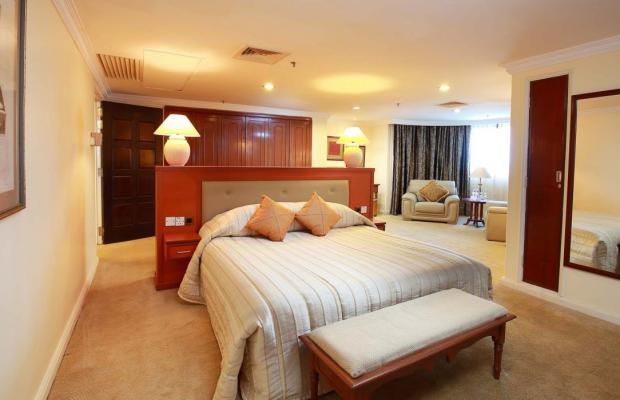 фотографии отеля Putra Regency Hotel (ех. Putra Palace Kangar) изображение №27