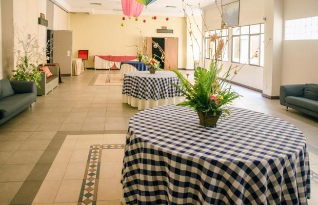 фотографии отеля Langkasuka изображение №39
