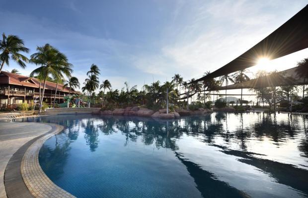 фотографии отеля Meritus Pelangi Beach Resort & Spa изображение №23