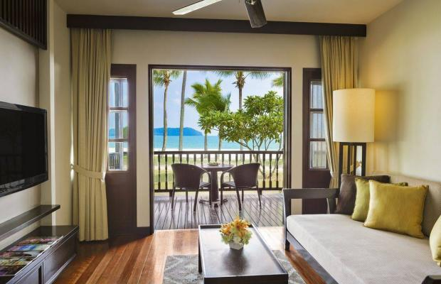 фото отеля Meritus Pelangi Beach Resort & Spa изображение №5