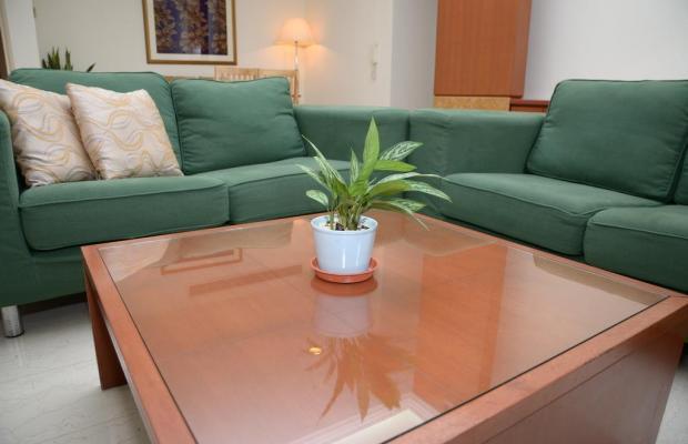 фото отеля Maple Suite изображение №17