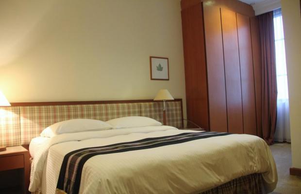 фото отеля Maple Suite изображение №9