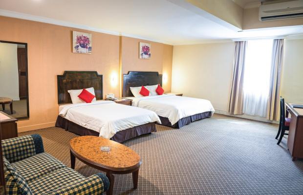 фото отеля Sentosa Regency Alor Setar изображение №21