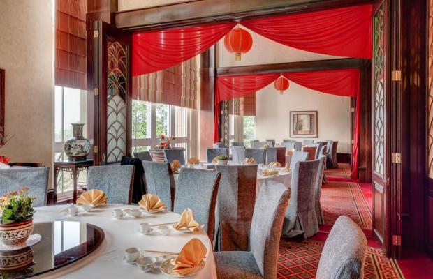 фотографии отеля Marriott Putrajaya изображение №11