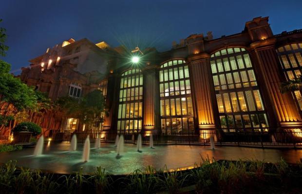 фото отеля Marriott Putrajaya изображение №9