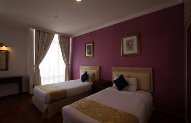 фото отеля Holiday Place (ex. D-Villa Residence) изображение №13