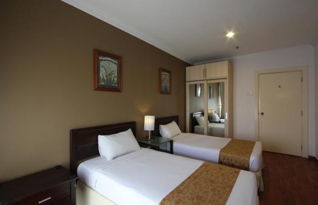 фото отеля Holiday Place (ex. D-Villa Residence) изображение №5
