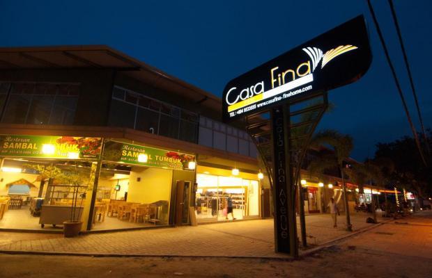 фотографии Casa Fina Fine Homes изображение №32