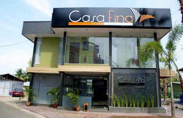 фото отеля Casa Fina Fine Homes изображение №1