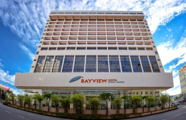 фотографии отеля Bayview Melaka изображение №23