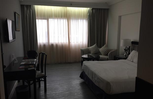 фотографии отеля Bayview Melaka изображение №7