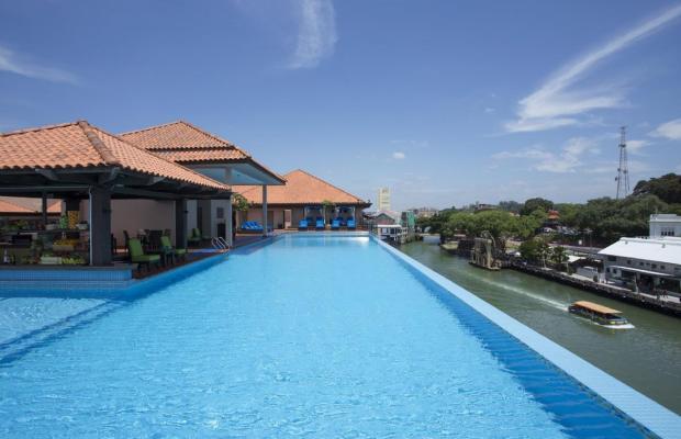фото отеля Casa del Rio изображение №1