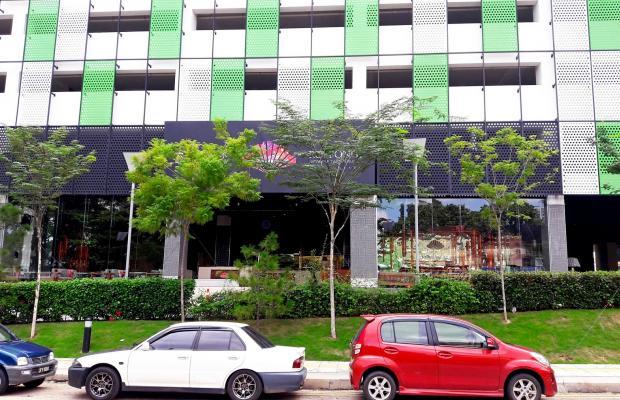 фото отеля Selesa Johor Bahru изображение №17