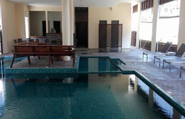 фото отеля Nadias Inn Comfort изображение №25