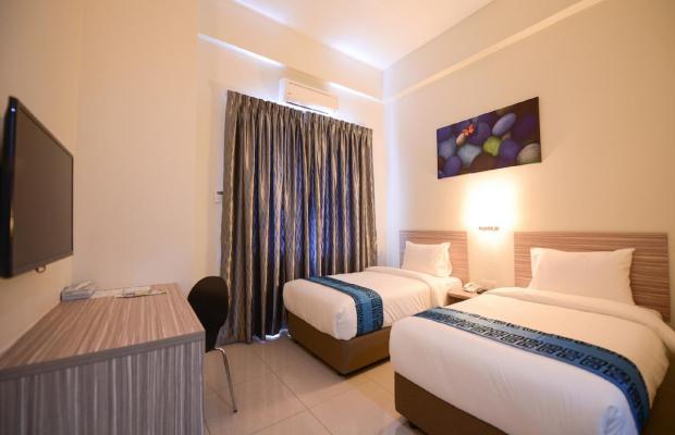 фотографии Nadias Inn Comfort изображение №24
