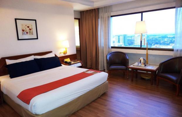 фото отеля Emperor Malacca изображение №25